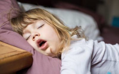 What's So Bad About Mouth Breathing in Children?