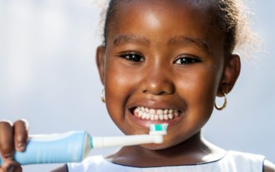 What's the Best Electric Toothbrush for Kids?