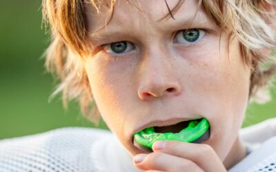 Why Your Kids Should Use a Mouth Guard Dental Blog