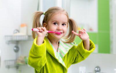 Keep Those Teeth Healthy