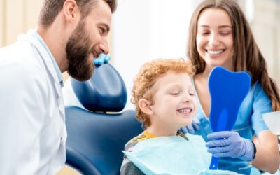 How to Find the Best Kids Dentist Near Me