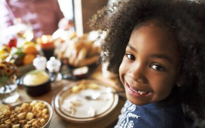 Holiday Season is Here: Seven Tips for a Teeth Healthy Holiday