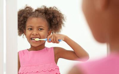7 Children's Dental Care Tips