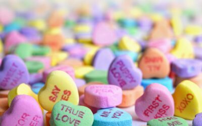 Make Valentine's Day Sweet for Kids' Teeth (In a Good Way)