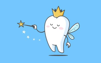 Is the Tooth Fairy Real? What Didn't You Know About the Tooth Fairy