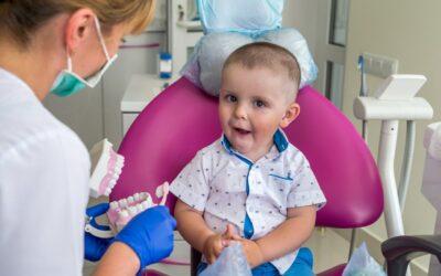 Reasons Why Restoring Baby Teeth is Important