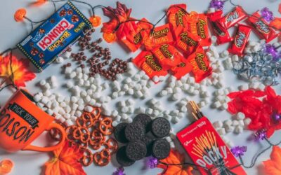 Healthy Dental Tips for Halloween Candy